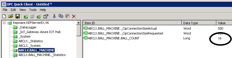 ABCLX DRIVERS