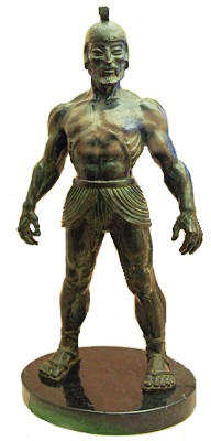 Greek Talos